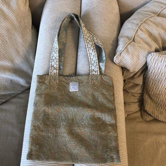 ada7138cf12a Handbags - Monica Lewinsky Tote